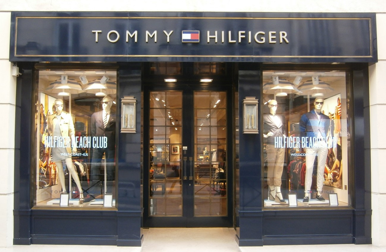 prochainement ouverture d une boutique tommy hilfiger aix en provence stiletto et bikini. Black Bedroom Furniture Sets. Home Design Ideas
