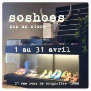 SoShoes
